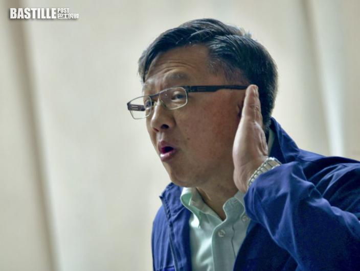 元朗721白衣人案7被告全判囚 何君堯:判刑過重