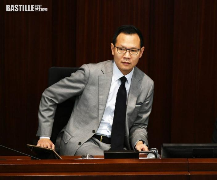 前立會議員郭榮鏗出任美國哈佛大學學人
