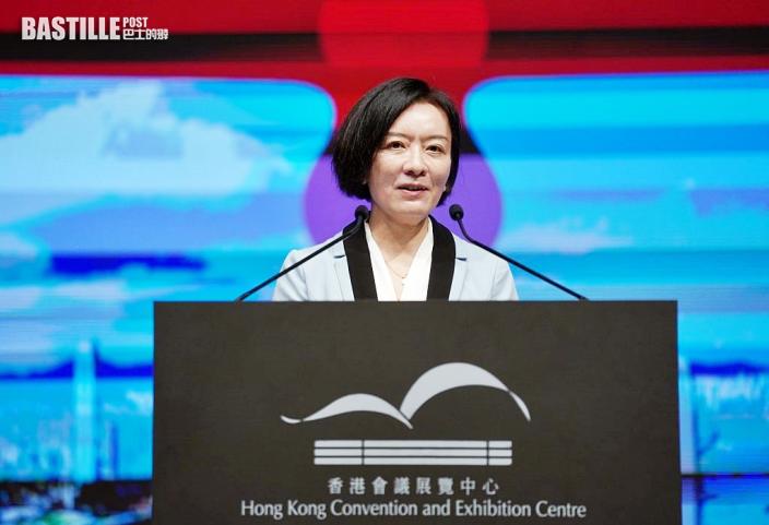 【Kelly Online】盧新寧:要讓「文化」成為香港未來發展關鍵詞