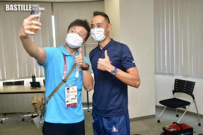 【東京奧運】體院斥資逾百萬 東京開設支援中心