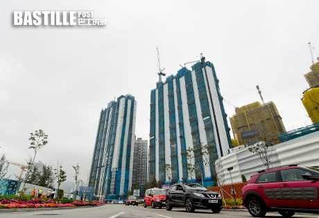 THE HENLEYI高層1房近1025萬沽