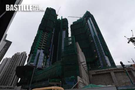 晉環極高層2房2257萬沽