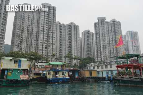 香港仔中心中層2房戶720萬承接