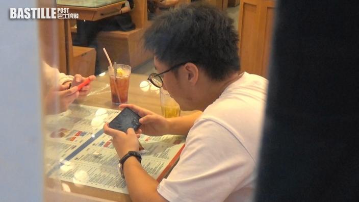 【頭條獨家】老友未婚妻陳詩欣做媒人 鍾培生街邊食住雞蛋仔「選妃」