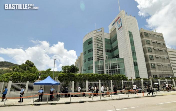 壹傳媒指5月底有近3.4億現金結餘 已向黎智英還貸1.5億