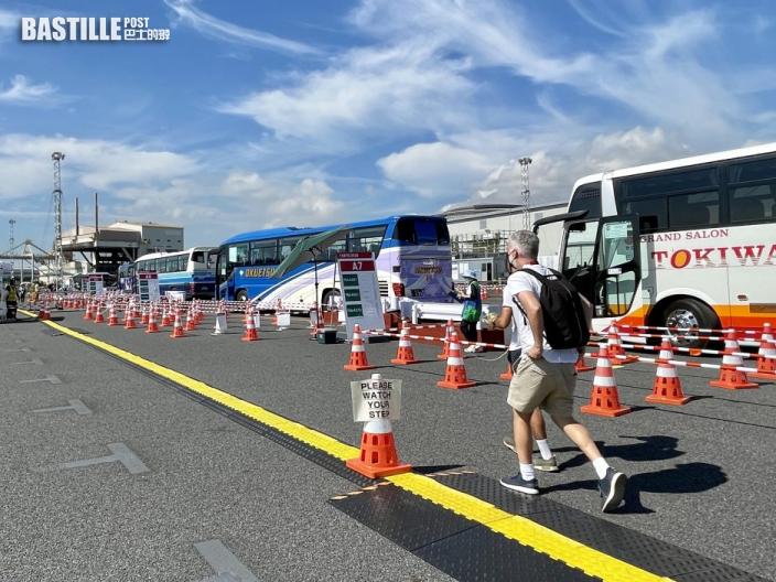 【東京奧運】採訪手記:交通安排混亂兼無效率