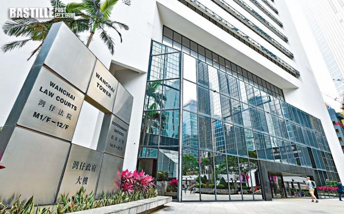 2男生認香港仔中銀縱火還柙候判 官索勞教中心及教導所報告