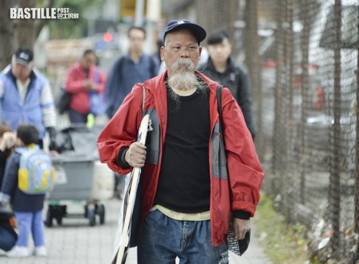 社運人士古思堯今出獄 預告會再入獄