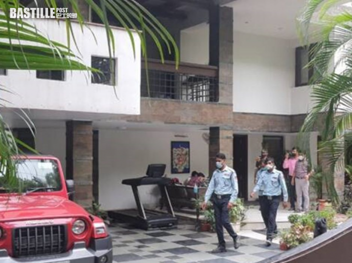 印度暢銷報章《帕斯卡日報》遭突擊搜查 曾批抨政府抗疫不力