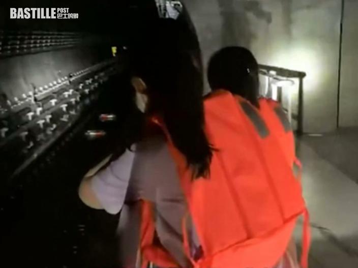 鄭州地鐵開放尋親 女子悲喊:哥哥你要是聽見了拍一拍