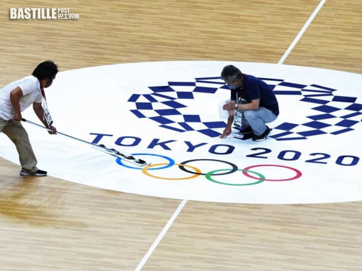 東京新增25宗奧運人員新冠確診 捷克代表團爆群組感染