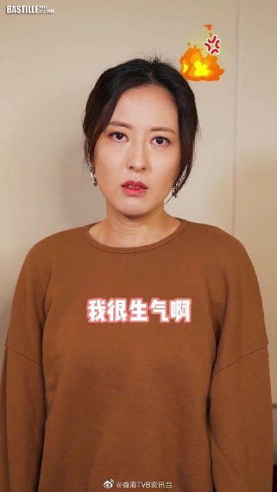 網民感嘆女神不再 唐詩詠與頸紋雙下巴結成「忠誠的朋友」