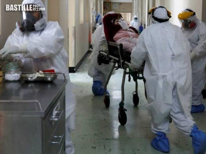 秘魯9人涉向新冠病人兜售深切治療部床位被捕