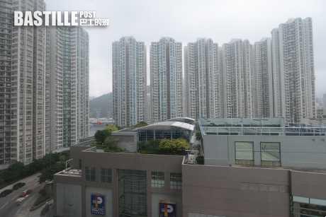 海怡半島高層3房套戶1190萬獲用家承接