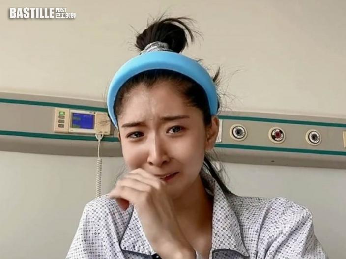 27歲女舞者網紅證實患末期胃癌 稱堅強走抗癌路