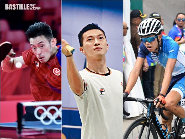 【東京奧運】今日焦點賽事一帖睇 伍家朗早上9時20分出戰