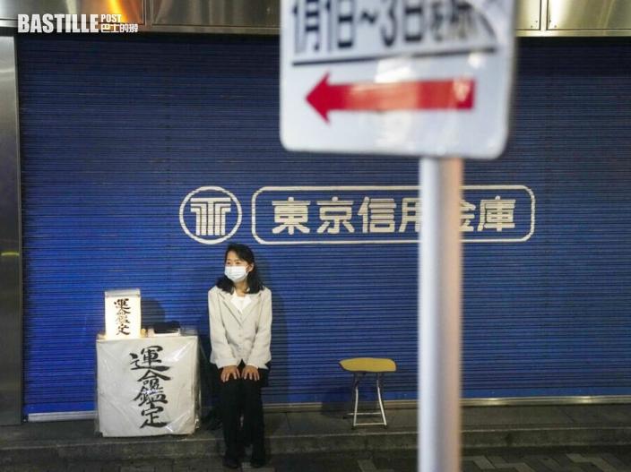 【東京奧運】新宿街頭無氣氛 日人反應兩極