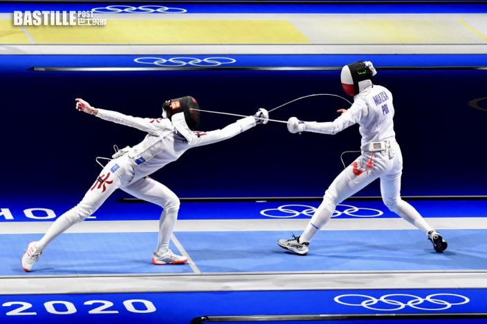 【東京奧運】江旻憓再過一關 八強惡鬥梅達莎耶娃