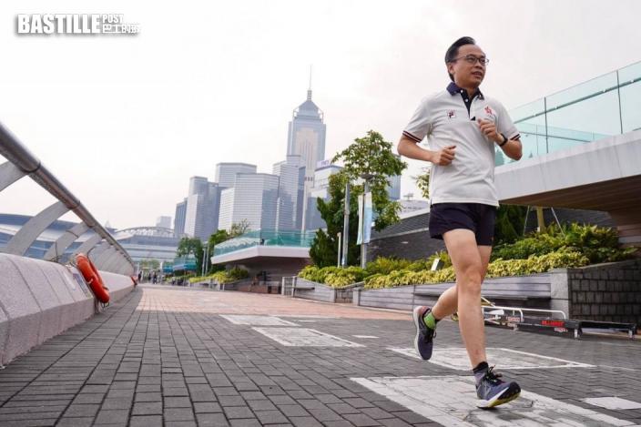 【東京奧運】局長議員為港隊及國家隊打氣 田北辰:選手努力亦值得尊重