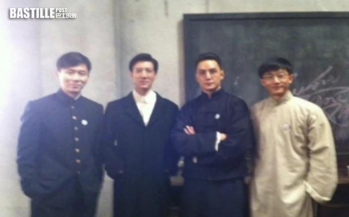 【兩大男神同框】45歲王力宏硬撼46歲吳彥祖 顏值難分高下