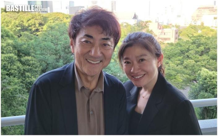 【又一對離婚】兩子撫養權歸72歲丈夫 篠原涼子市村正親宣布離婚