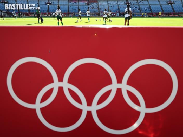 東京奧運再多17人確診 包括1名運動員