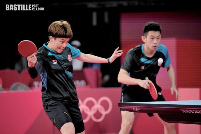 【東京奧運】港隊今日焦點賽事速遞