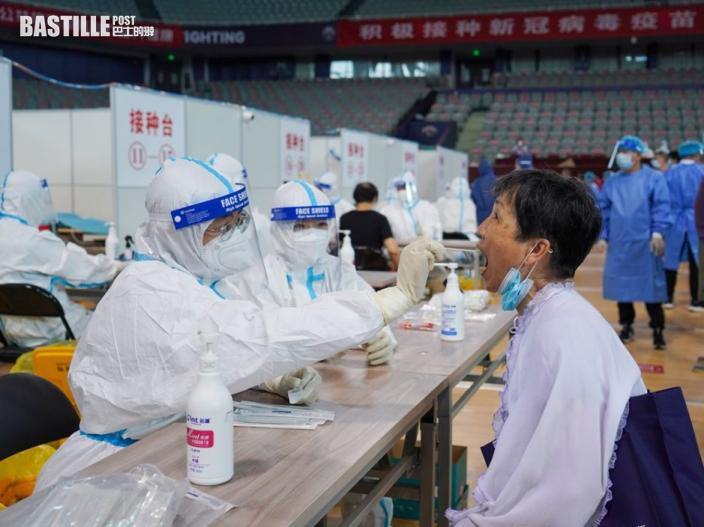 南京新冠確診累計35宗 當地啟動第二輪檢測