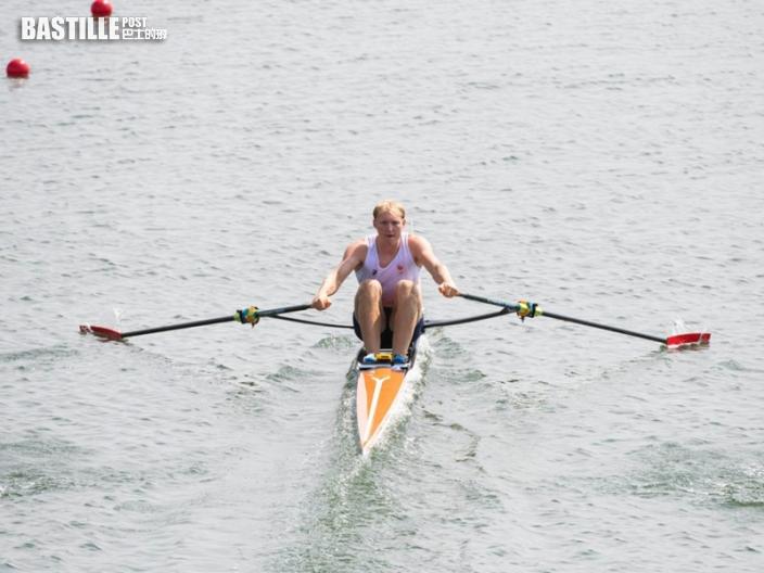 東奧再多10人新冠檢測呈陽性 荷蘭賽艇教練確診