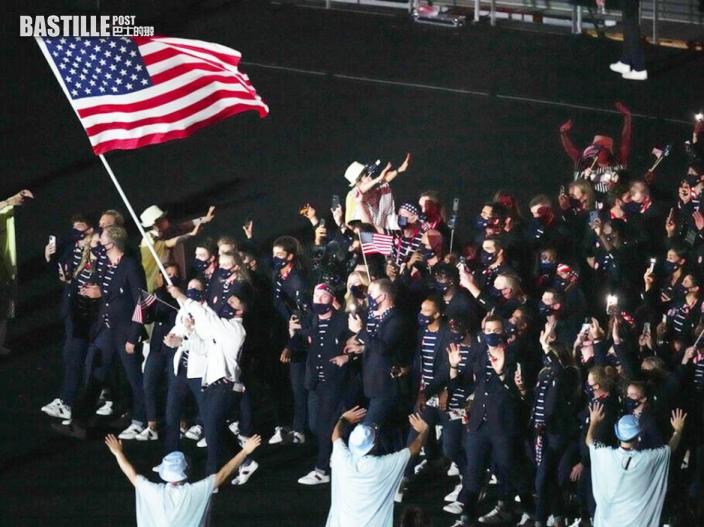 【東京奧運】美國派19名軍人參賽 日常訓練國家任務兩邊走