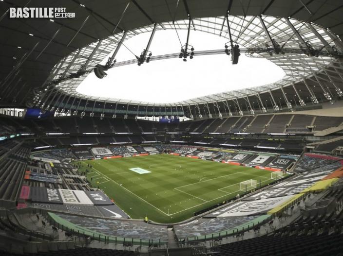 英國10月規定球迷須打齊針 始准入場睇英超