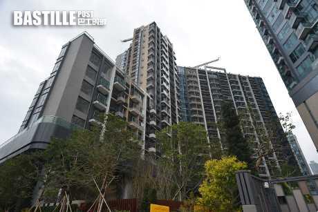 海天晉連平台戶每呎2.23萬沽 創屋苑同類新高