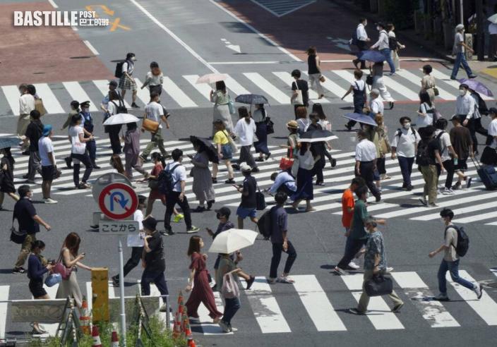 日本東京新增1763確診 奧運群組增至137人染疫