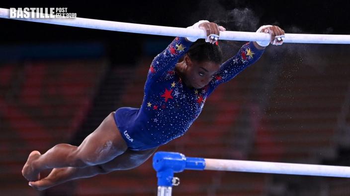 【東京奧運】拜爾絲高低桿失準無緣決賽