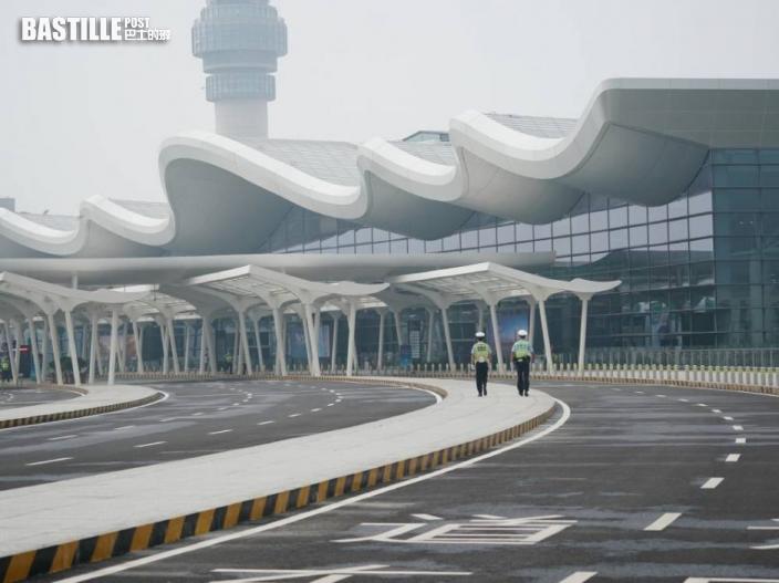南京祿口機場「播毒」五省六市 感染者增至66宗