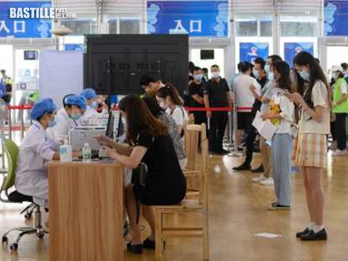珠海新增1宗本土無症狀感染 全市檢測香洲吉大封閉管理