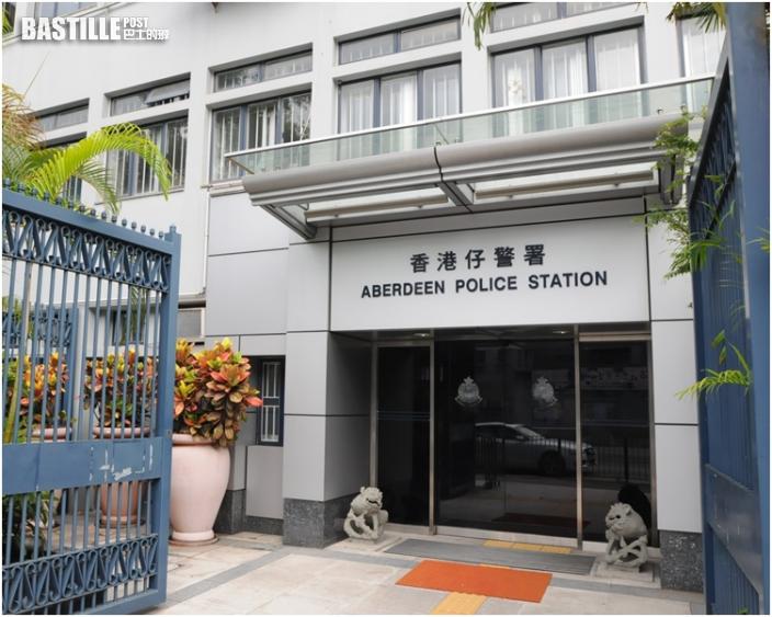 警員香港仔失隨身攝錄機 不含片段
