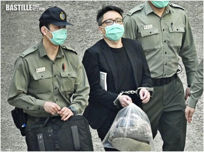 「快必」譚得志涉發表煽動文字 案件開審料審5日