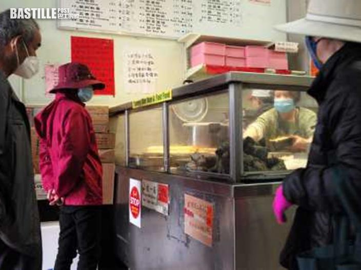 美國逐步禁止明火煮食 中餐館反抗