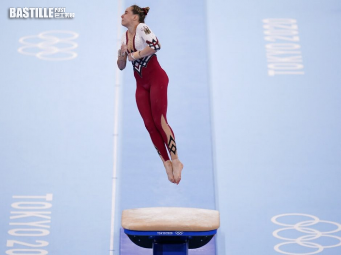【東京奧運】抵制性化女選手 德體操隊穿覆蓋全腿緊身衣比賽