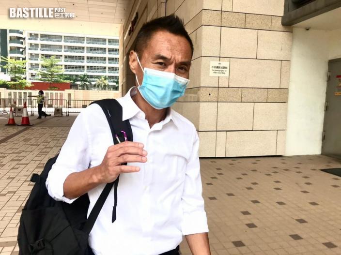 3人涉荃灣非法集結及違禁蒙面法 警長稱集結現場拘全黑衣女被告