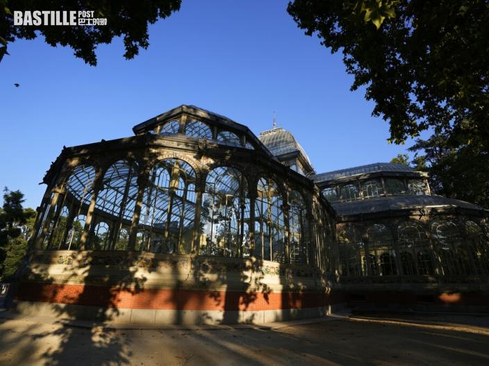 馬德里著名景區成功申遺 普拉多大道麗池公園列世界遺產