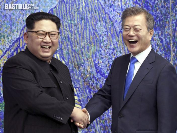 中斷413天 南北韓全面恢復中斷的通信聯絡綫