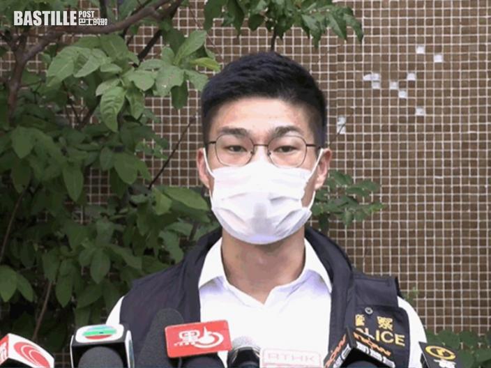 14歲男童被捕 涉藏武士刀等大批攻擊性武器