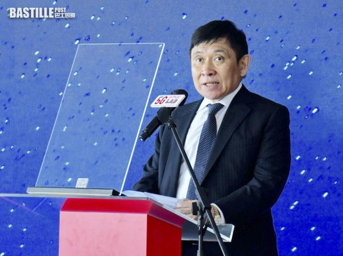 【河南水災】新地捐2000萬元人民幣 支援前線救援及災後重建