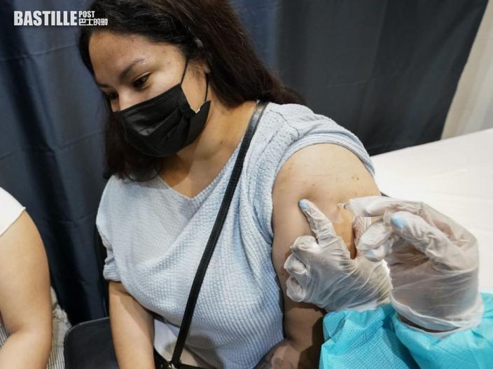 美國紐約及加州要求公務員必須接種疫苗