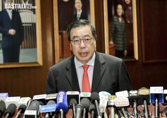 【張家朗奪金】全體立會議員祝賀 梁君彥:讓港人引以為榮