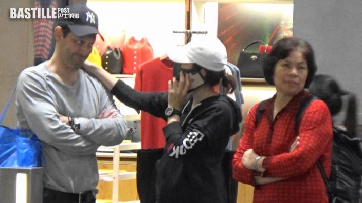 33歲過咗想結婚階段     楊柳青自爆男友買咗戒指但未求婚