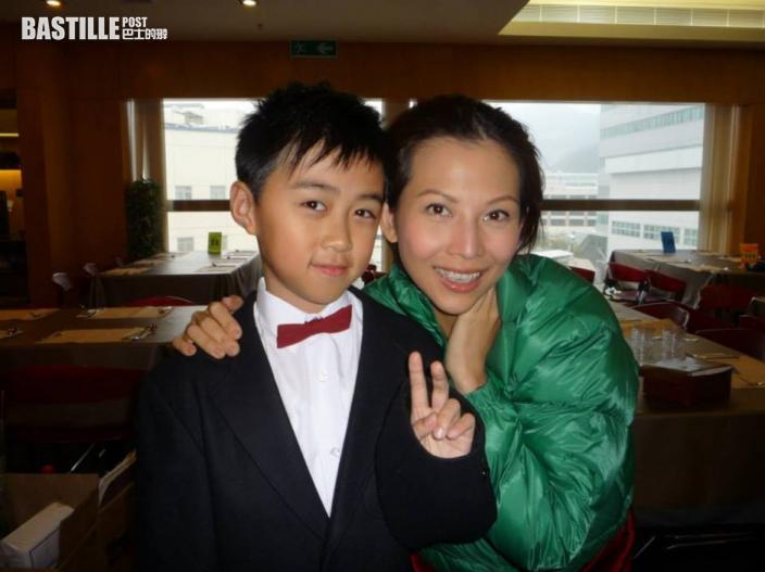 【東京奧運】將出戰花劍團體賽 前TVB童星吳諾弘與張家朗並肩作戰