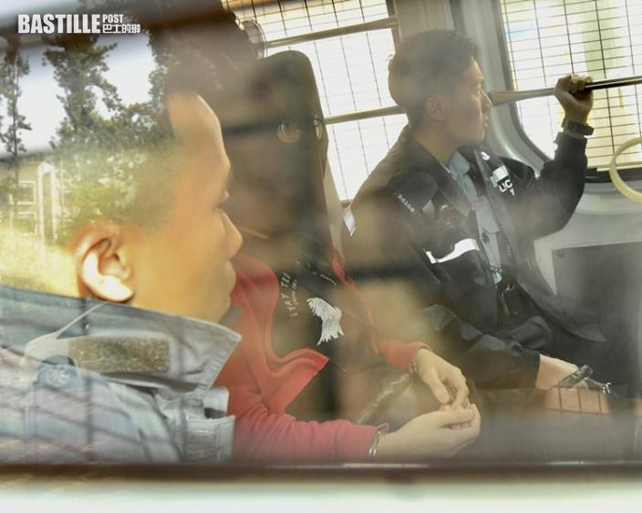 【土製炸彈案】補習師認管有爆炸品下月判刑 官:若意外引爆將致嚴重傷亡